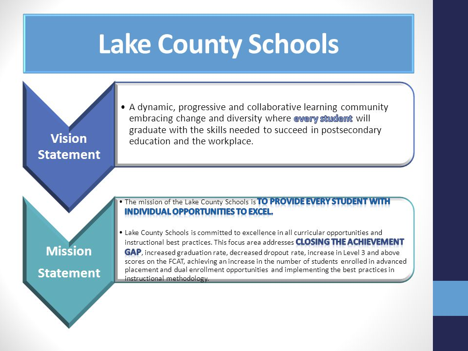 Academic Services Curriculum & Instruction ~ Professional Development ~ Teaching & LearningCurriculum & Instruction ~ Professional Development ~ Teaching & Learning The Office of Academic Services encompasses the core business of Lake County Schools.