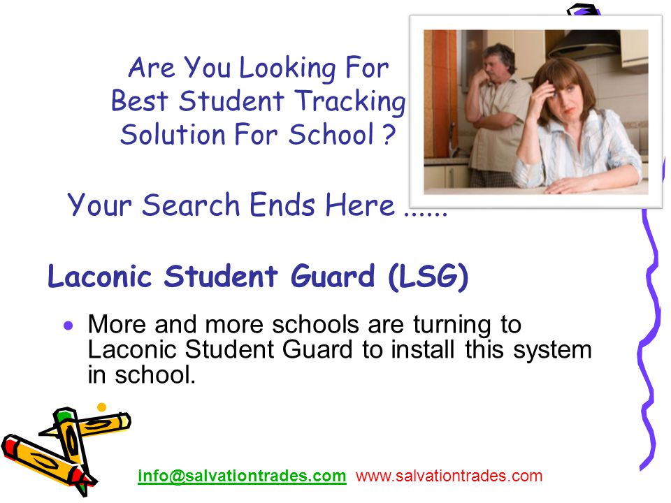 Are You Looking For Best Student Tracking Solution For School .