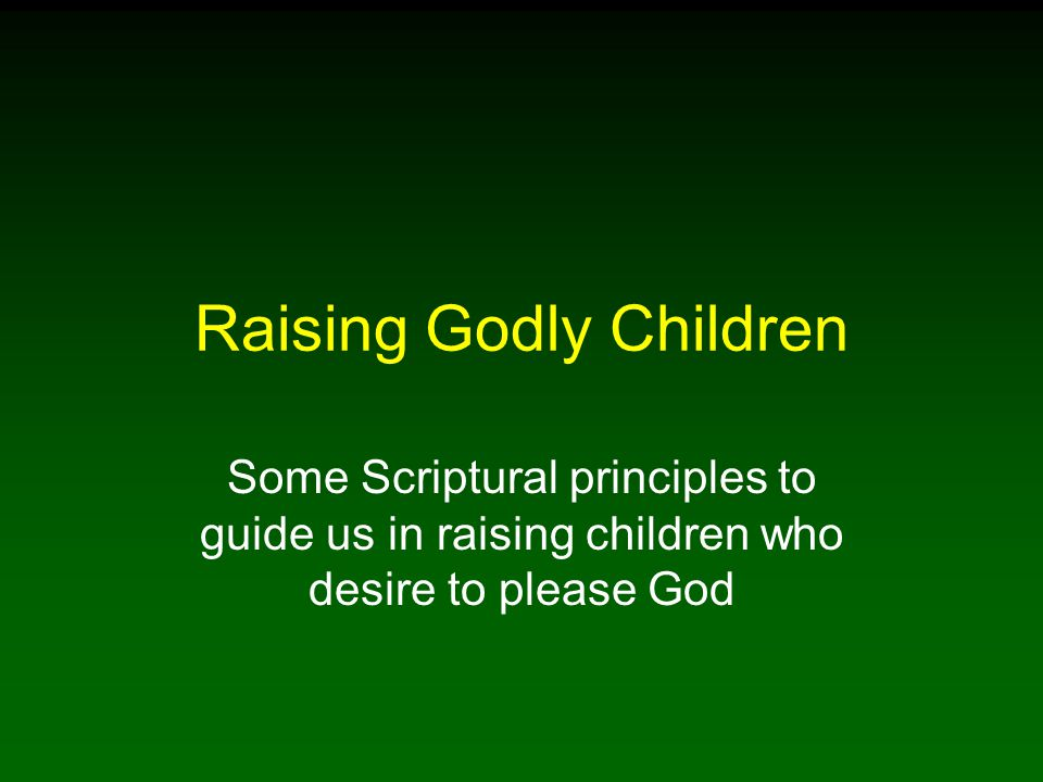 52 Discipline Children To Correct Them Pro 13:24 He who withholds his rod hates his son, But he who loves him disciplines him diligently.