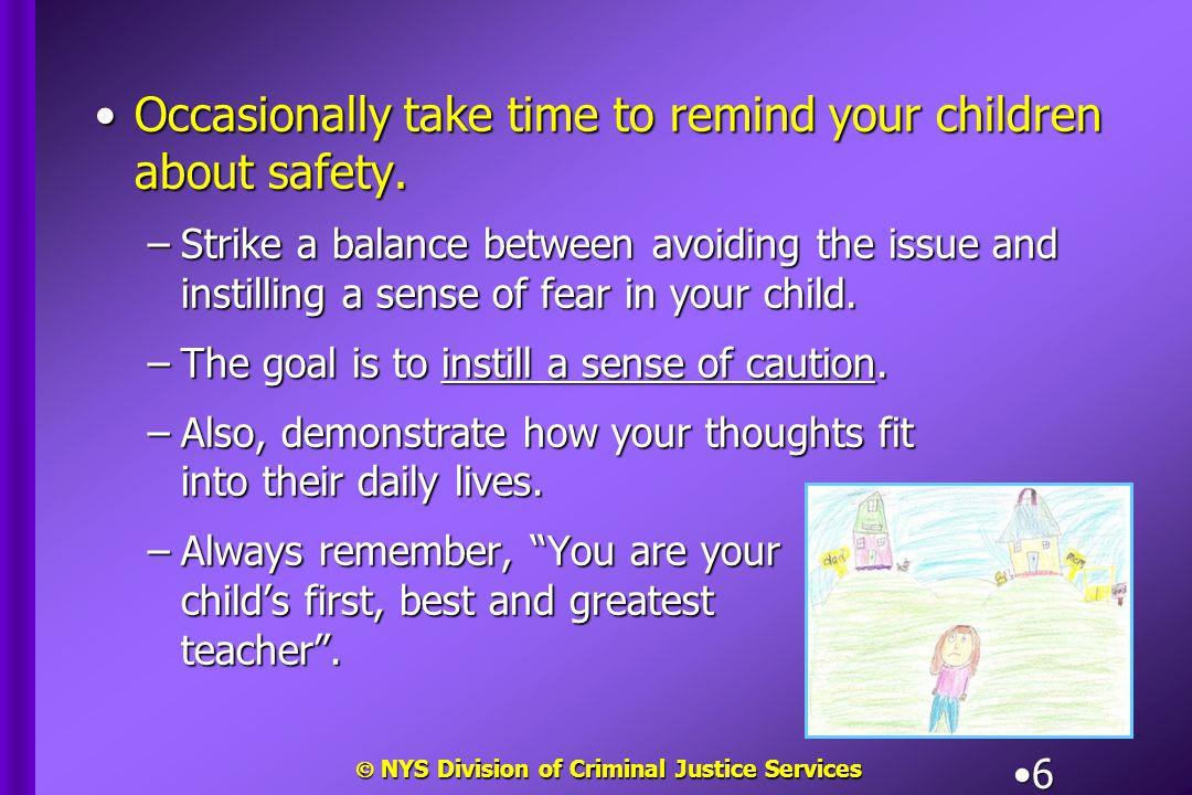  NYS Division of Criminal Justice Services 37 Risk Levels.Risk Levels.