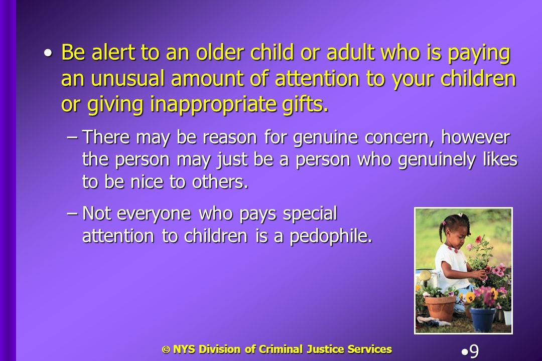  NYS Division of Criminal Justice Services 30 Gender.Gender.