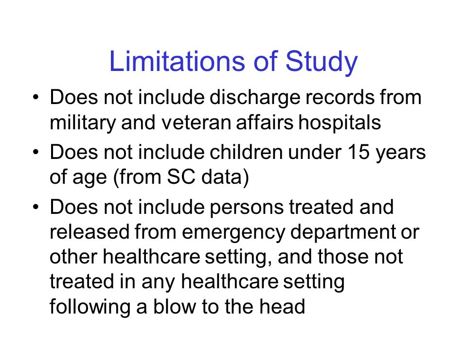 About 3.17 Million American civilians (more than 1.1% of population, live with the consequences of traumatic brain injury CDC in Journal of Head Trauma Rehabilitation 2008 (Vol.