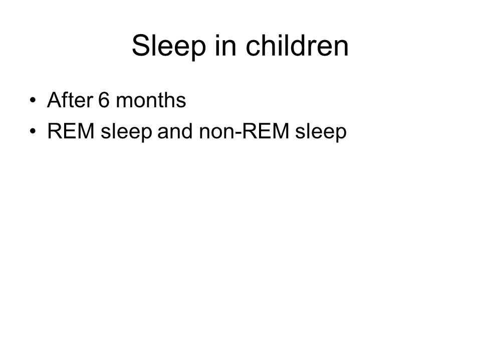 Patterns REM sleep –Hypoventilation –Significant oxygen desaturations NREM sleep –Relatively protected