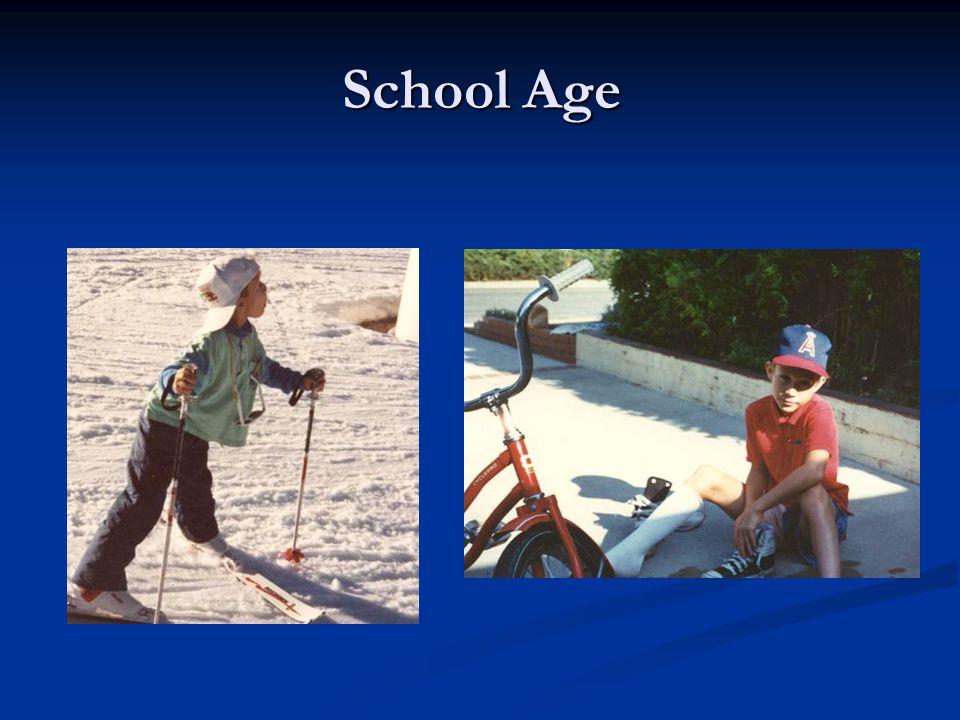 School Age