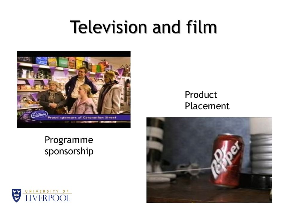 Internet – Viral Marketing http://www.youtube.com/watch?v=CVS1UfCfxlU&feature=player_detailpage http://www.youtube.com/watch?v=hKoB0MHVBvM