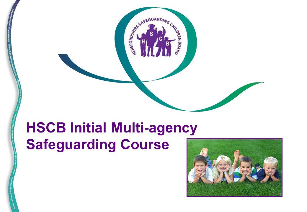 Herefordshire Safeguarding Children Board Local Statistics