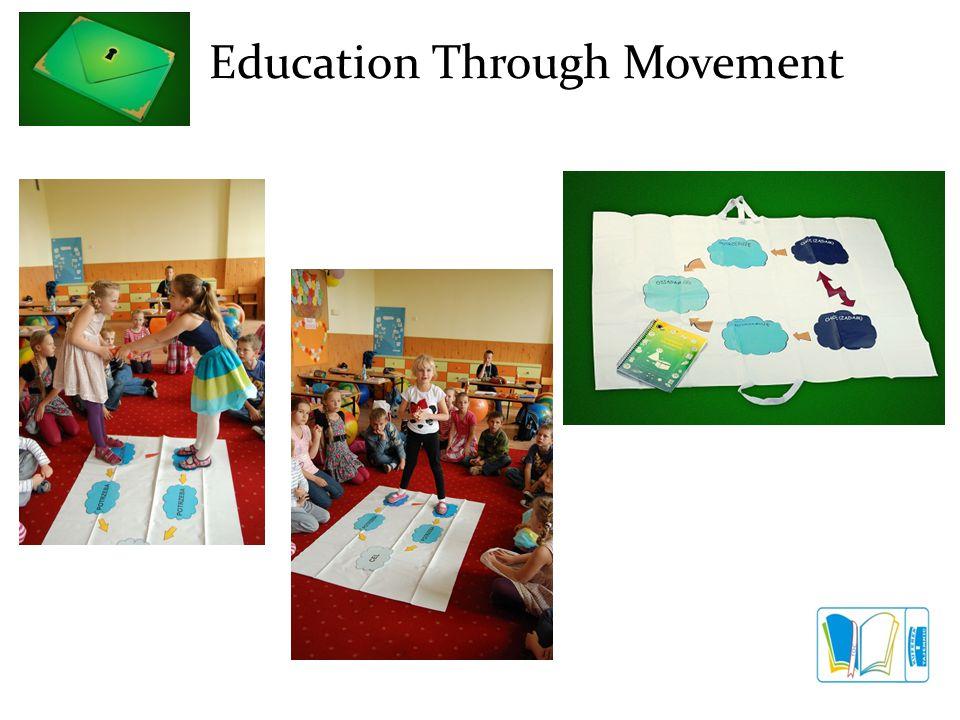Education Through Movement