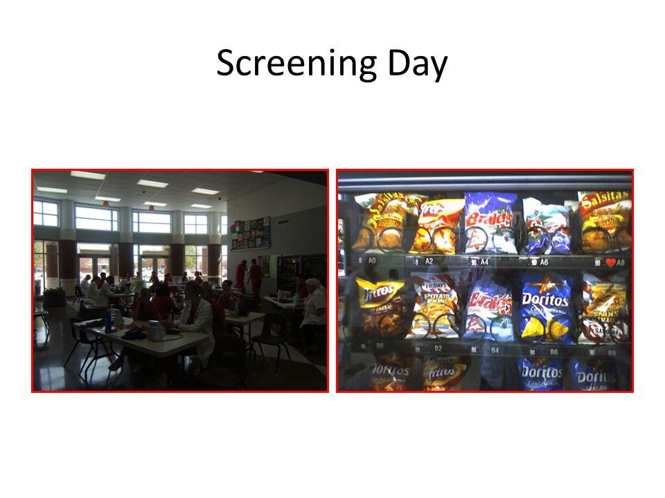 Screening Day