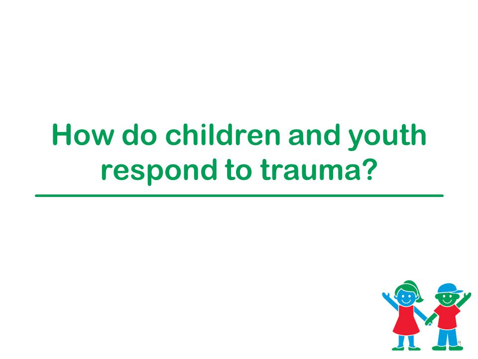 Children's Healthcare of Atlanta Identify Trauma-Related Needs Trauma screen for child and caregiver – Bioparent – Foster parent Trauma assessment if needed Obtain info from variety of sources NCTSN