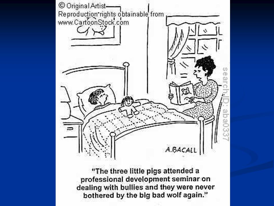 Outline BULLYING AND CHILDREN WITH SPECIAL NEEDS Jerome M. Sattler See Handout 1