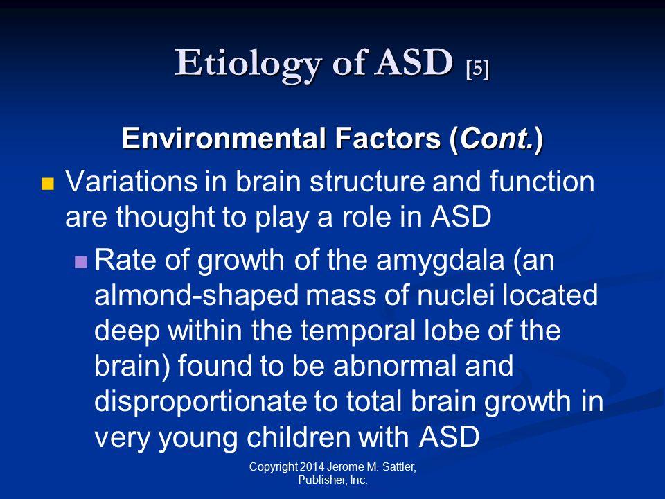 DSM-5 Diagnostic Criteria for ASD [1] A.