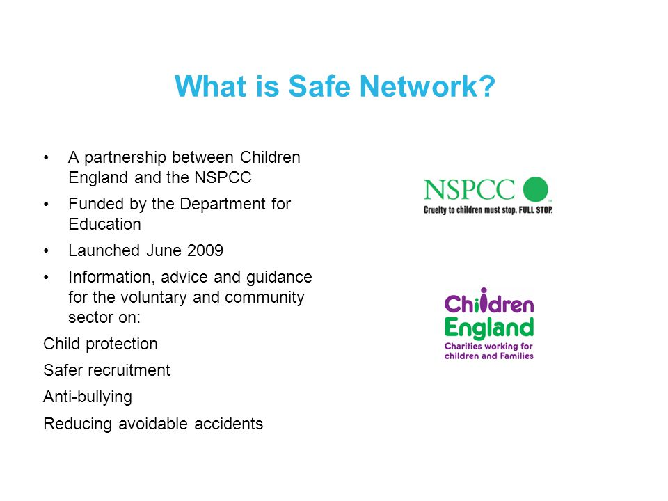 What is Safe Network.
