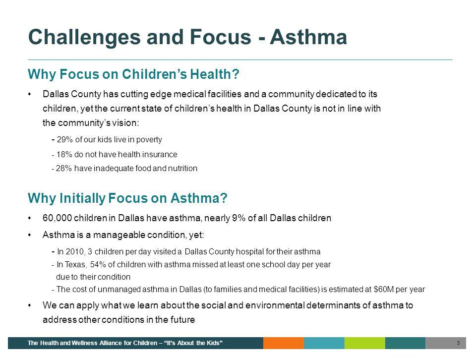 The Asthma Wellness Equation 4