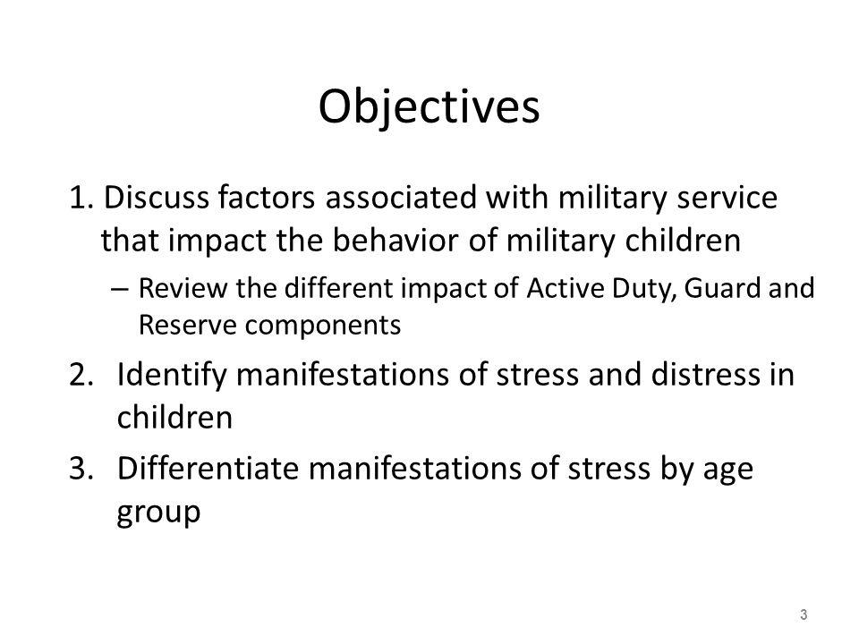 Children of parents with PTS Exhibit externalizing (but not internalizing) behaviors 104