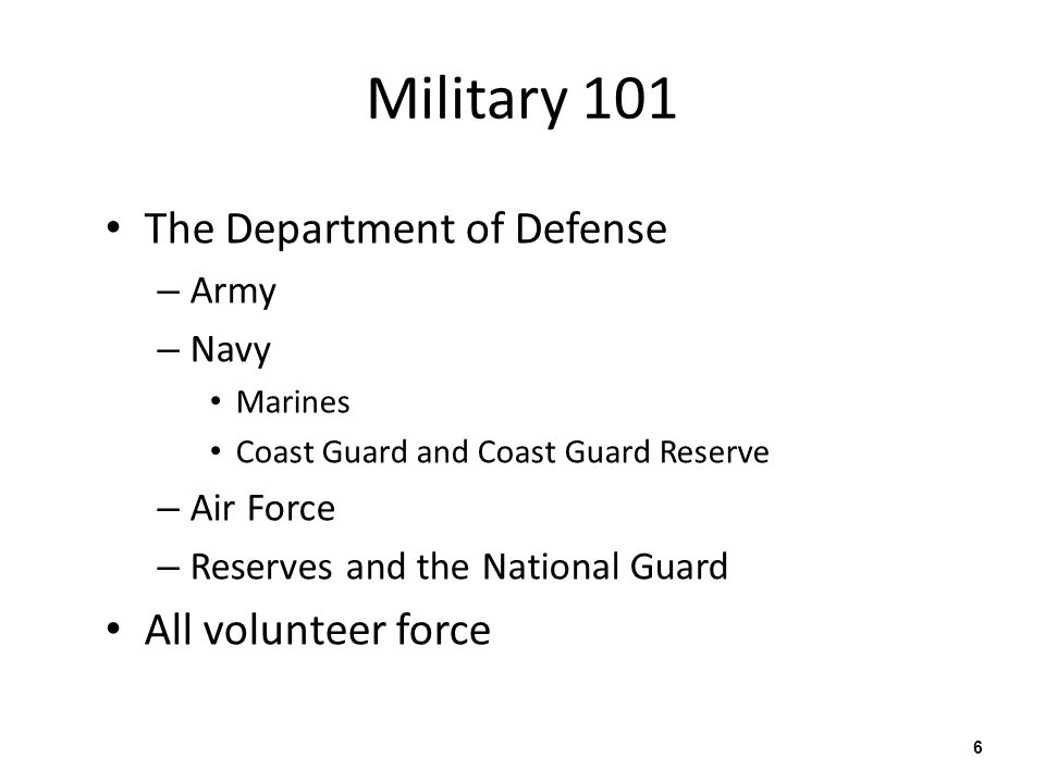 During deployment – Need lots of attention – Clingy – Increase in temper tantrums – Asks lots of questions about the deployed parent – Attempts to control things – Defiant, disobedient, argumentative – Appetite changes – Prolonged crying – Sleeping problems/nightmares 117