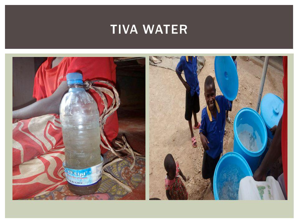 TIVA WATER