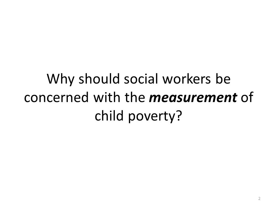 Discussion Many families are financially insecure Provincial variation exists Predictors of asset poverty are different – For families with children – From income poverty 33