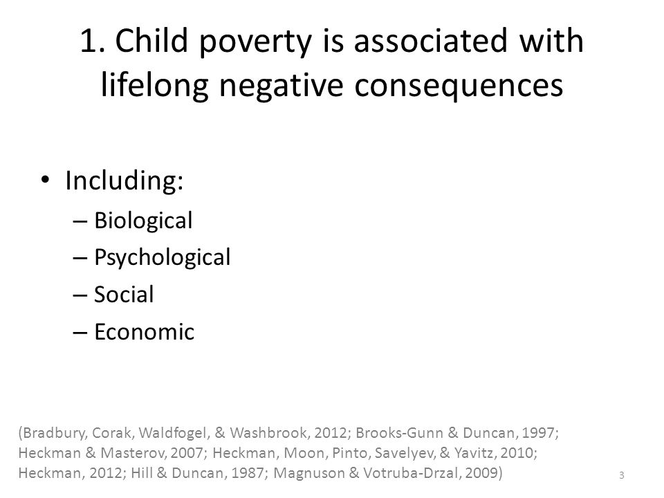 Limitations Limited information in the poverty measures used No casual inferences can be made Small sample size in 2005 Limited demographic information in the SFS Possible model misspecification – Uncontrolled variation = high likelihood of biased and inconsistent model results 34