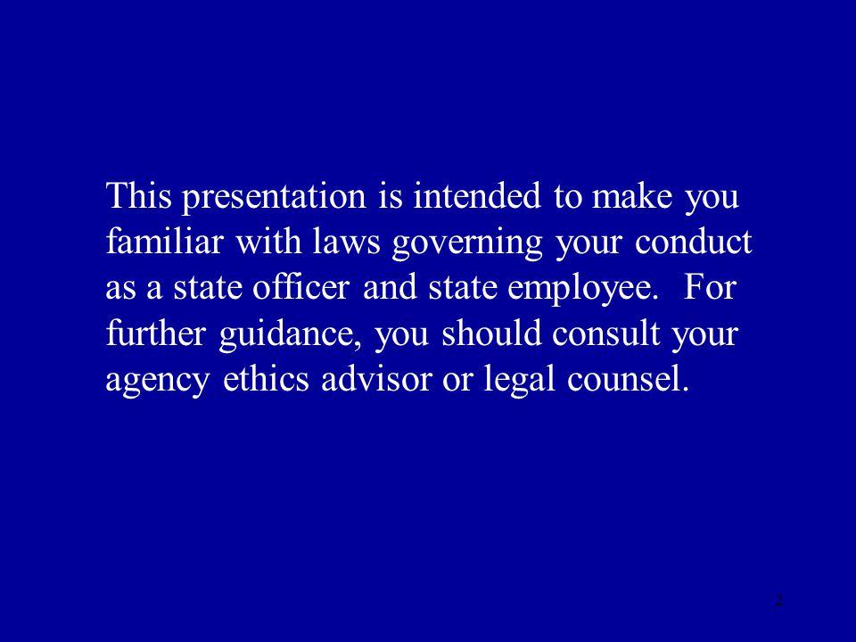 3 Texas Ethics Commission 201 E.14 th Street Sam Houston Bldg.