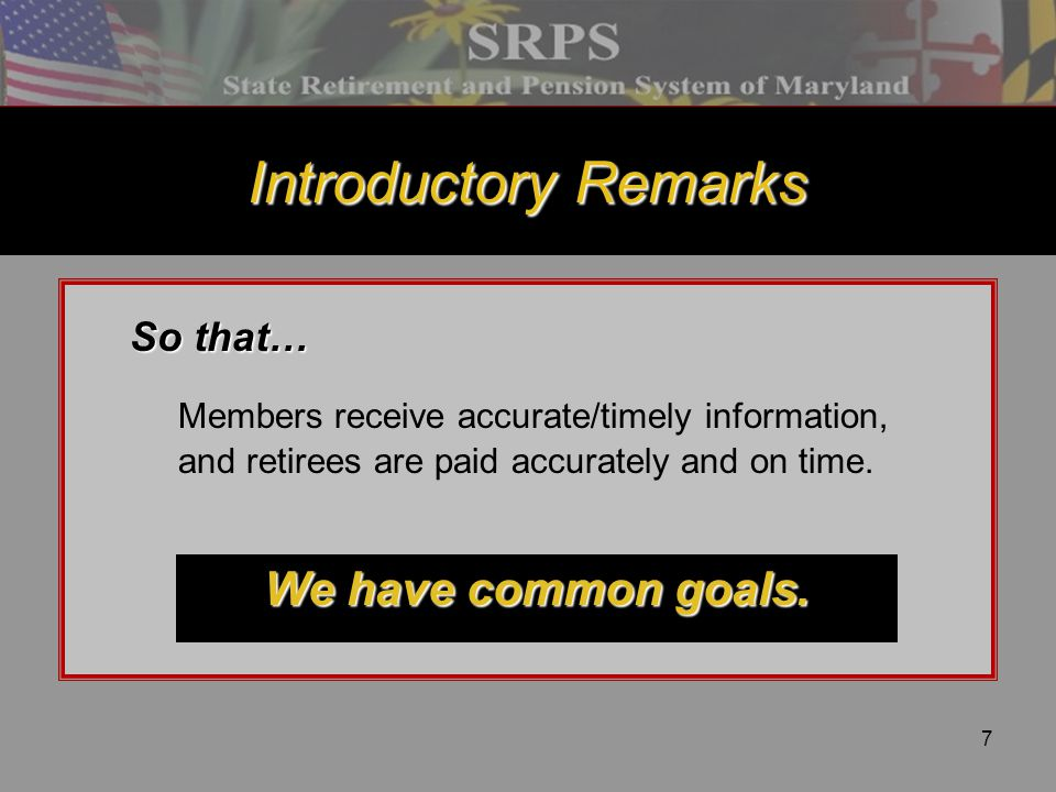 68 Payment Options Single-life Annuities - Pay benefits over retiree's lifetime - Upon death of retiree, reserves, if any, are distributed as a lump sum to one or more designated beneficiary(ies).