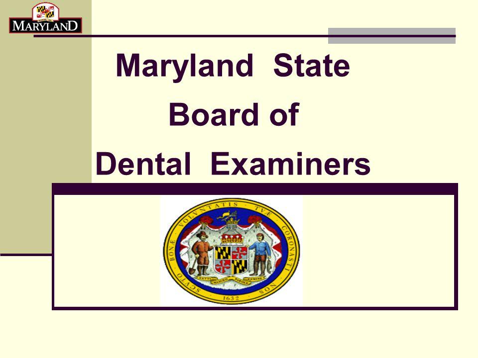 Renewal of Dental and Hygiene Licenses  May 1, 2012 - June 30, 2012 On-Line Renewal of License  July 1, 2012 – July, 31, 2012 Late On-Line Renewal of License.