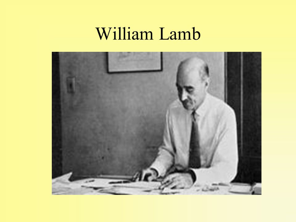 William Lamb