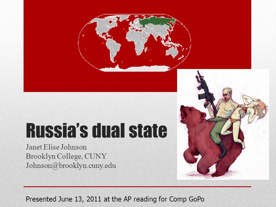 Janet Elise Johnson@brooklyn.cuny.edu Grozny 2007-9 c.