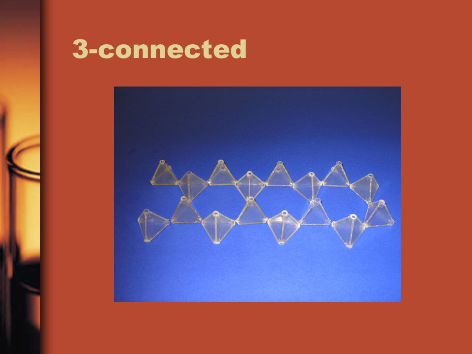 3-connected
