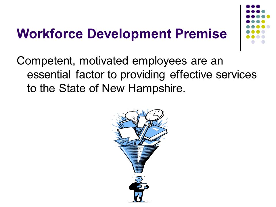 Strategic Plan Implementation Phases Phase III [7-10 years] Goal #2: The state will successfully recruit and retain skilled workers.