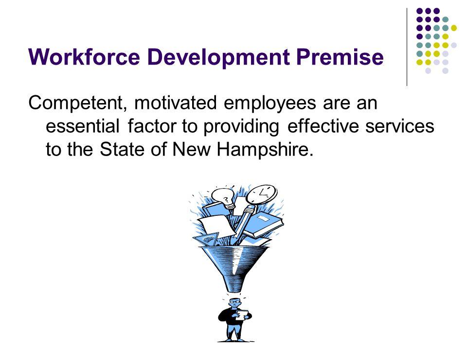 Workforce Values Performance Excellence Flexibility Diversity Integrity Dedication Empowerment