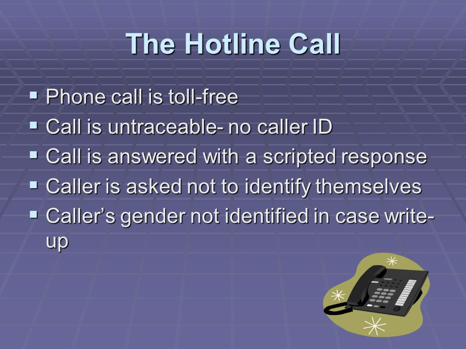 All State Employees  State Employee Hotline provides state employees with an opportunity to report significant instances of fraud, waste or abuse anonymously by using a toll-free hotline number.