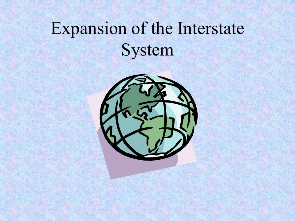 The international state system was born in Europe with the Treaty of Westphalia in 1648, after the Thirty Years War.