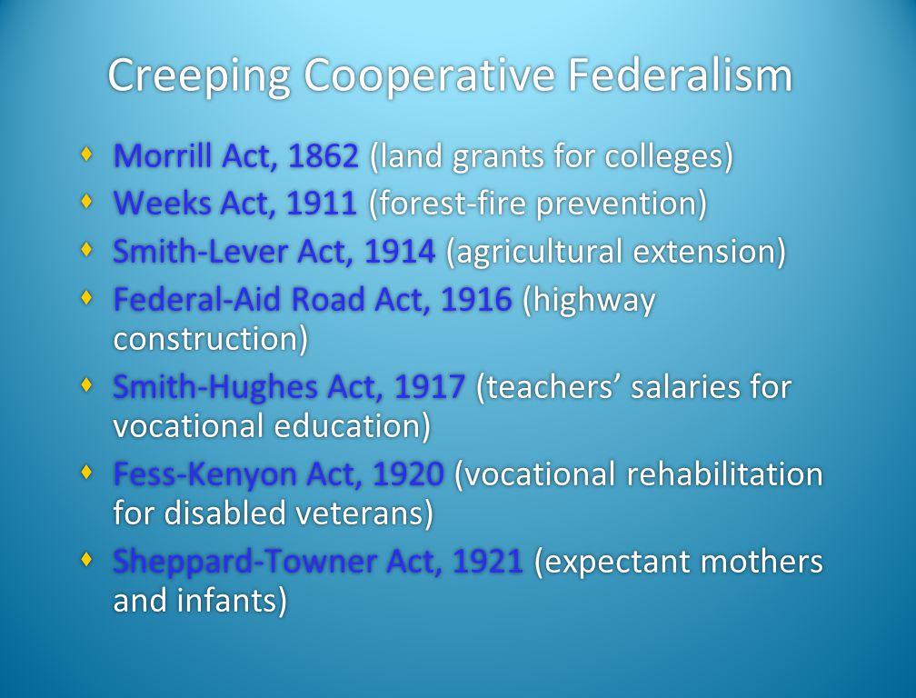Power-Booster Amendments  Sixteenth Amendment, 1913 authorized federal income tax  Seventeenth Amendment, 1913 provided for election of U.S. senator