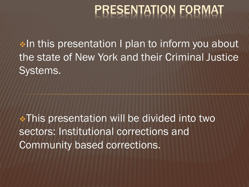  Assist the offender while integrating back into the community following incarceration.