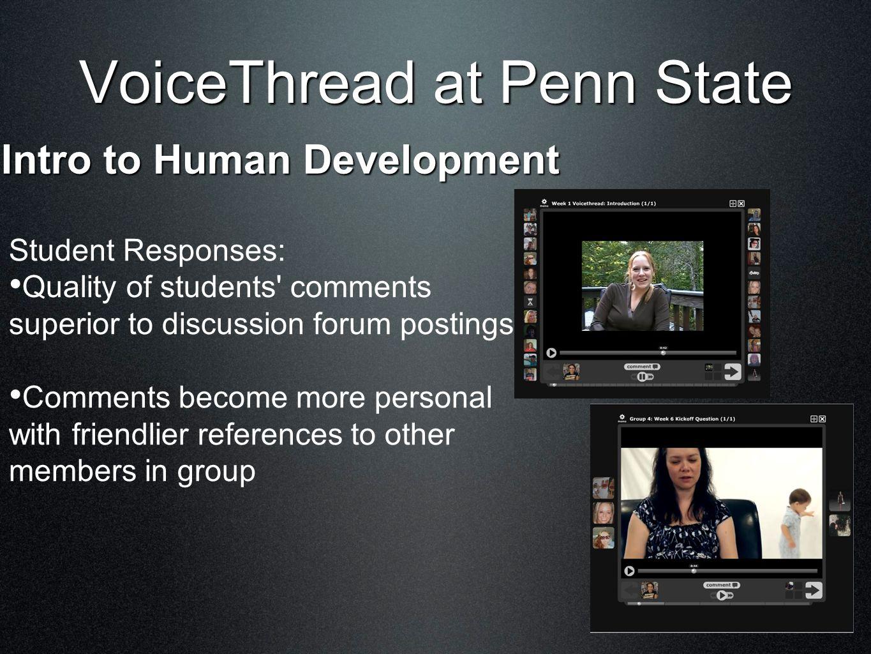 NBC Learn at Penn State