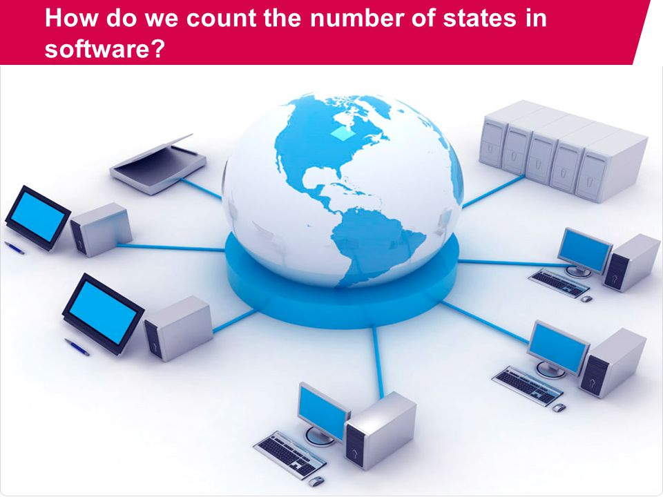 How do we count the number of states in software / Informatica PAGE 2
