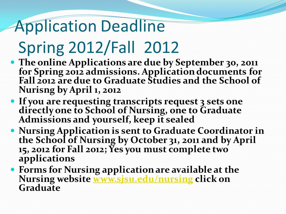 Conditions You may be admitted with Conditions You need to provide the Graduate Coordinator with documentation that you met those conditions ASAP You cannot progress to Candidacy until all conditions are met and Graduate Studies has the form stating that you have met all conditions.