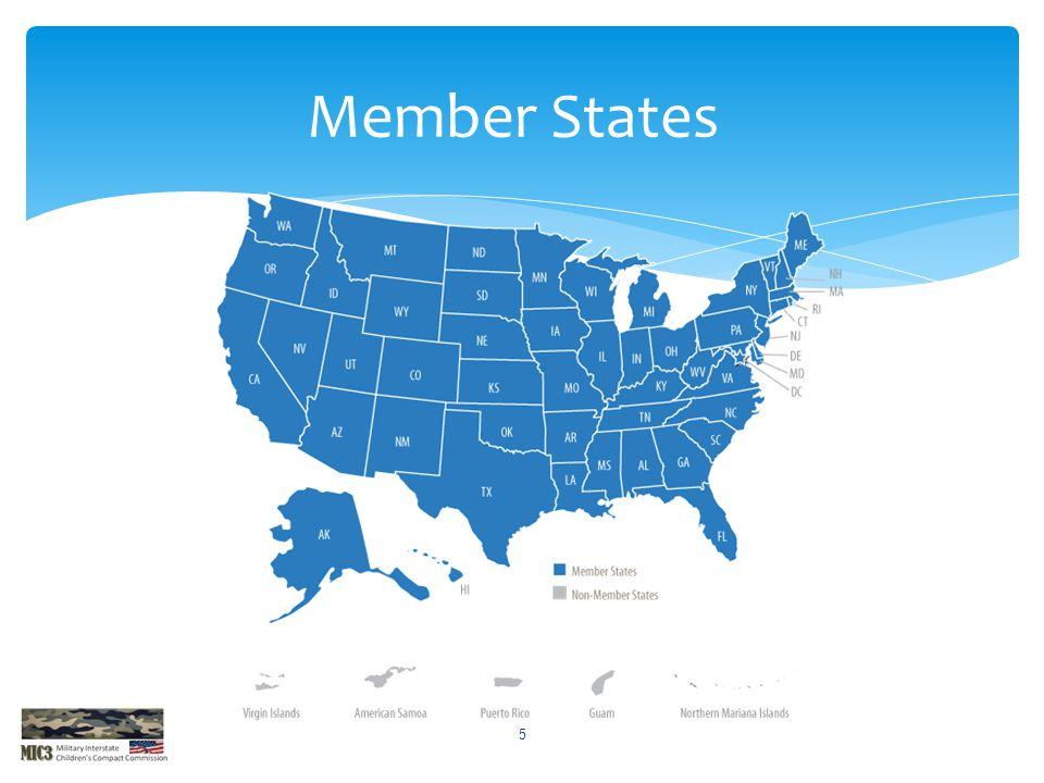 Member States 5