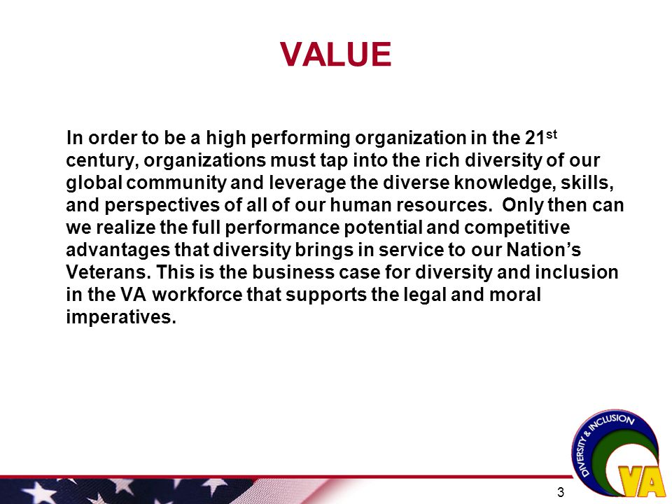 4 MD 715's Six Essential Elements of a Model EEO Program Demonstrated commitment from agency leadership Integration of EEO into the agency s strategic mission Management and program accountability Proactive prevention of unlawful discrimination Efficiency Responsiveness and legal compliance