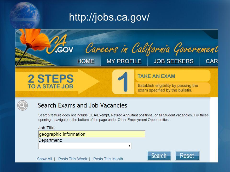 http://jobs.ca.gov/