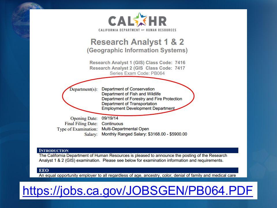 https://jobs.ca.gov/JOBSGEN/PB064.PDF