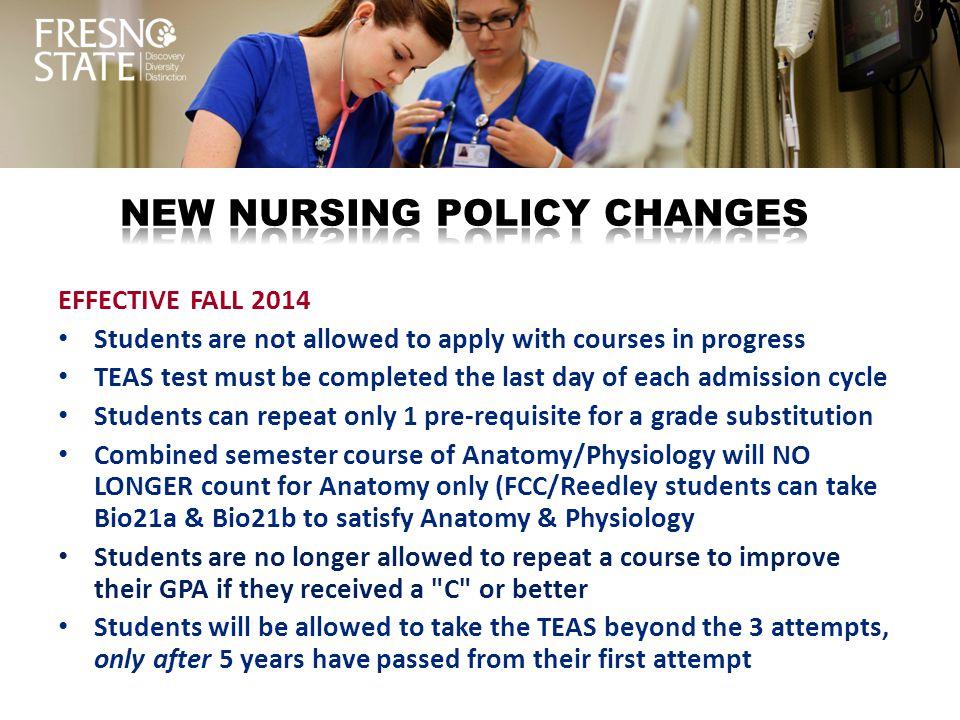 How many nursing applications do you get each semester .