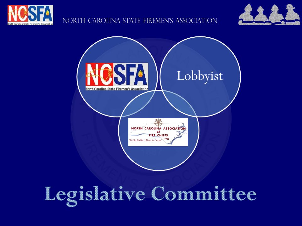 NCSFANCAFC Lobbyist