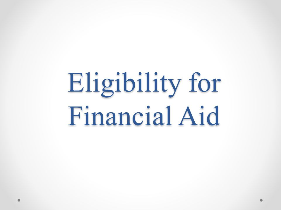  May provide aid to a student-athlete who was initially enrolled full time during that term.