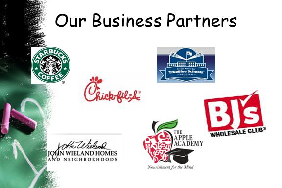 Our Business Partners