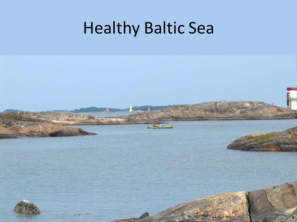 Healthy Baltic Sea