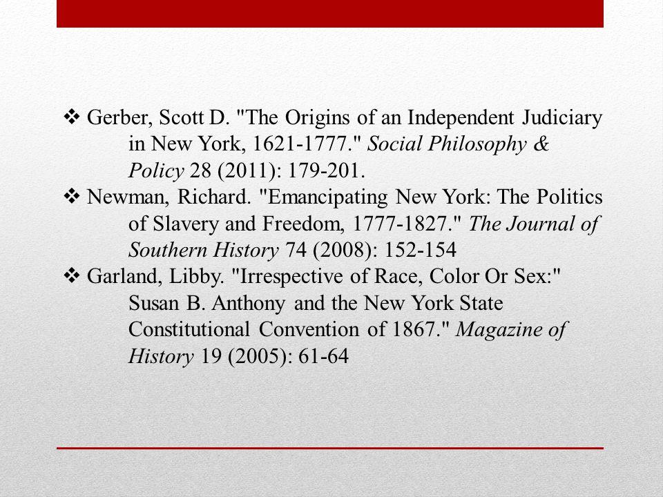  Gerber, Scott D.