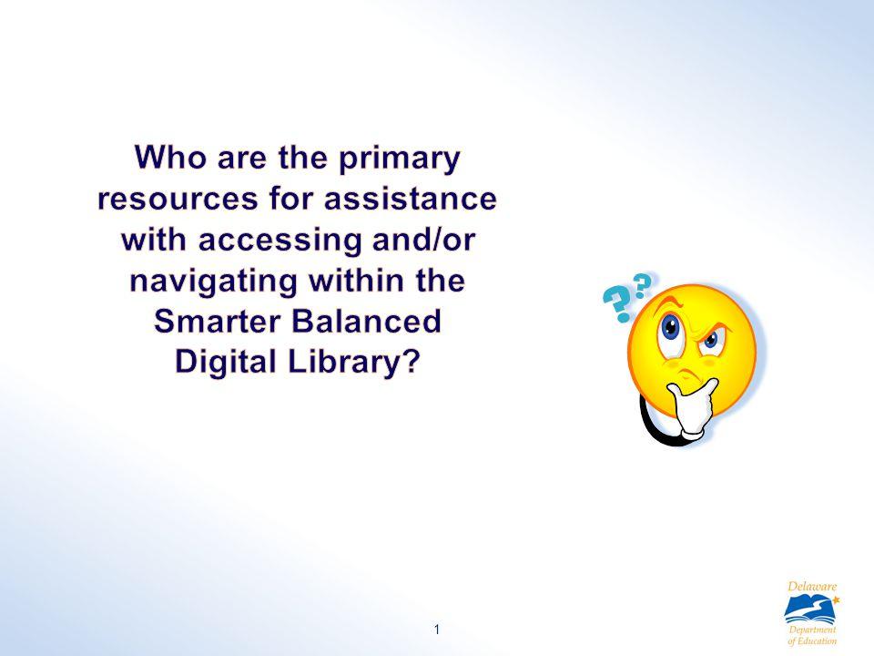 https://www.smarterbalancedlibrary.org/ 12