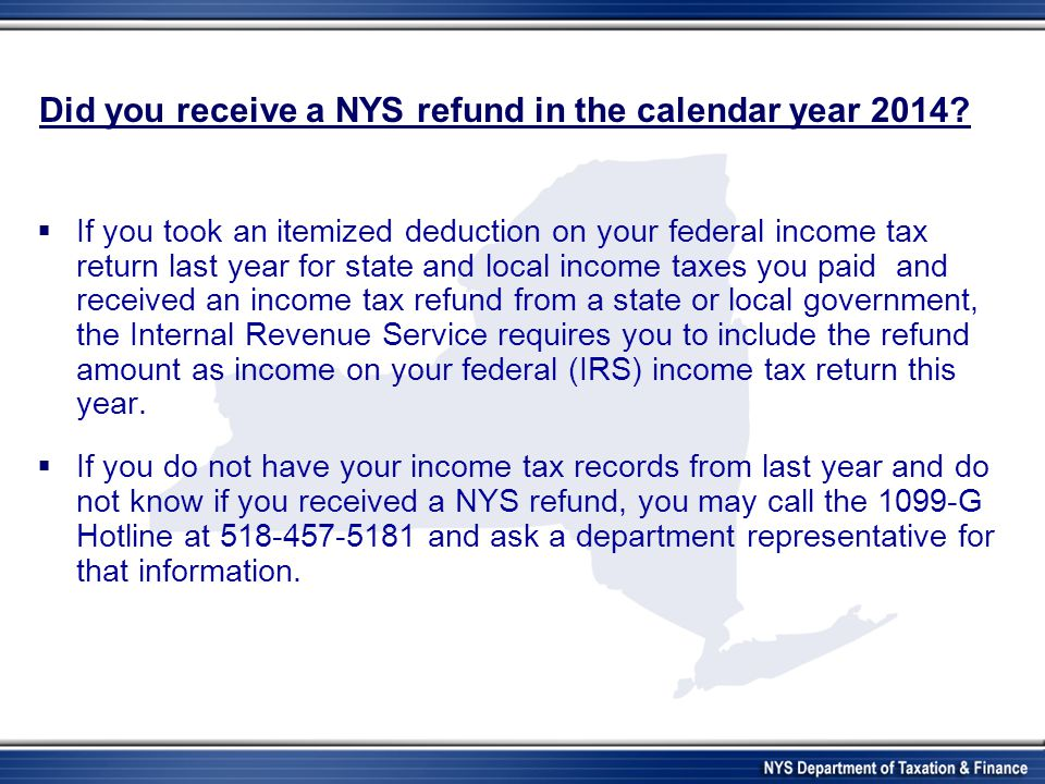 Information from Form 1042-S – Treaty exempt amounts do not appear on the NYS income tax return xxx-xx-0101 xx-xxx6789