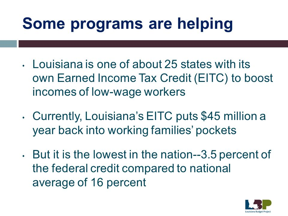 Louisiana Regulations Deferred Presentment and Small Loan Act Limits payday loans to a maximum of $350.